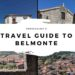 Belmonte Travel Guide: A Portuguese Town With Two Very Unique Stories