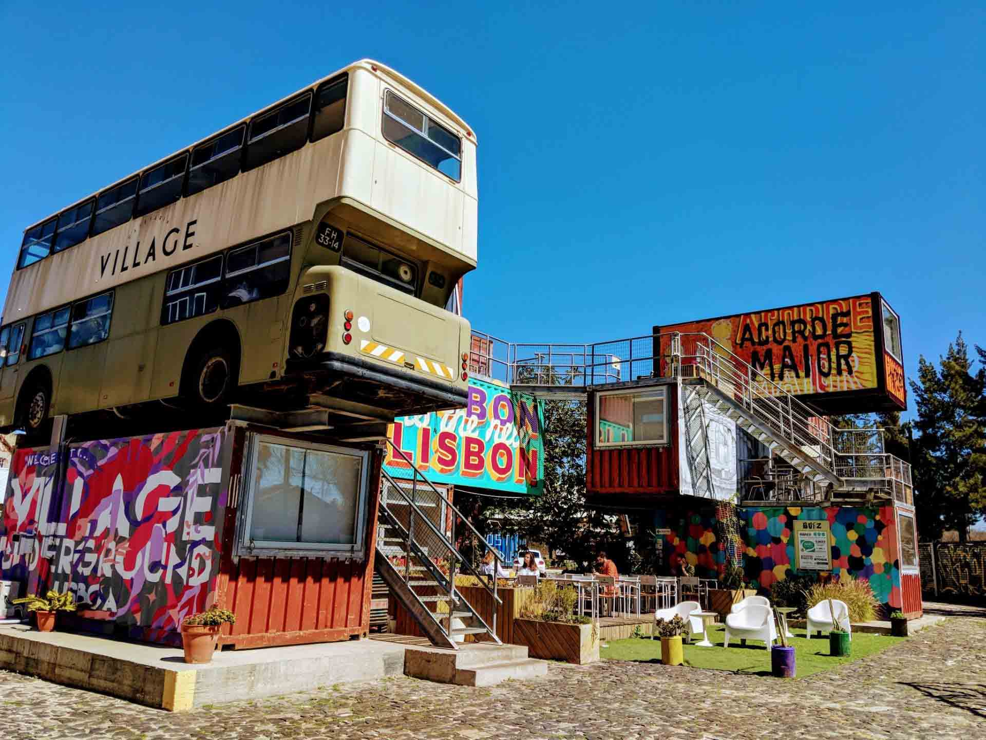 The Hipster Guide to Lisbon – Portugalist