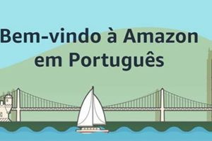 Amazon Spain is now available in Portuguese